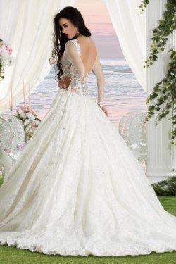 Suknia ślubna 8