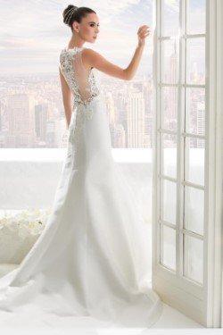 Suknia ślubna 5