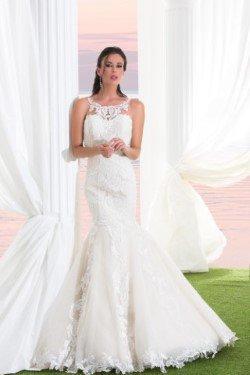 Suknia ślubna 6