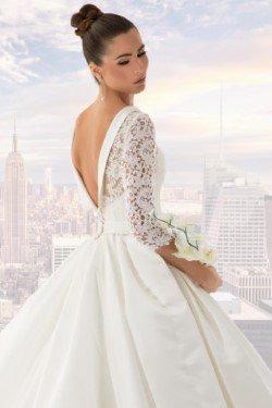 Suknia ślubna 7